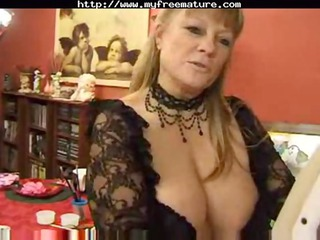 Traumfrau!!!! mature mature porn granny old