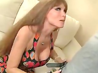 SON BANGED BY STEPMOM
