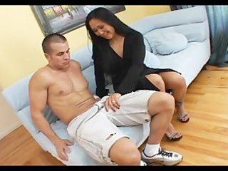 Mommy Fucks Best - Scene 3