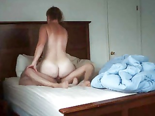 Mom Fucked In A Bedroom