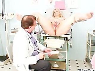 Fat mature housewife goes crazy