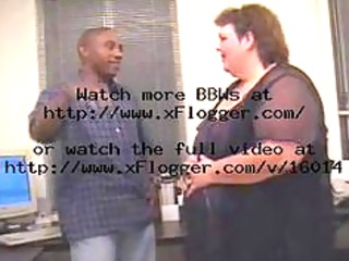 BBW thanks black computer tech