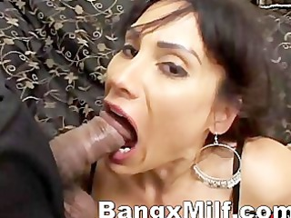 Aromatic Milf Hot Anal