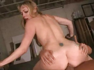 Hot fucked milf Adrianna Nicole feels the warmth