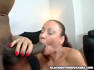Black Mother Fuckers - Vanessa Videl