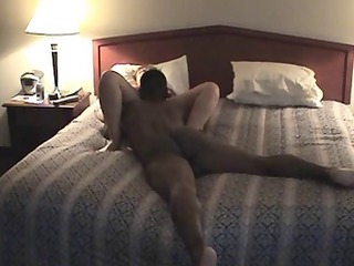 Plumper mature housewife gets fucked &;