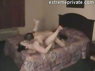 spy cam my Mom and her 20 years toyboy