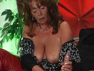 Mature German hooker 12