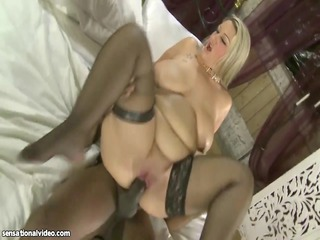 Immodest British Large Tit mother Id like to fuck