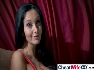Busty Cheating Wifes Get Hardcore Sex video-05