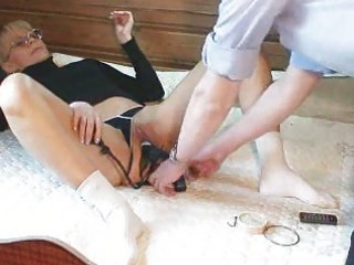 Amateur wife marcella pussy fisting