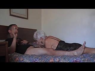 old granny 3