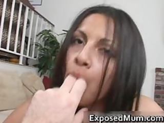 Latina mom tit fucks and pounded hard part4