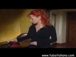 Italian Milfs 3some Terzetto Mamme
