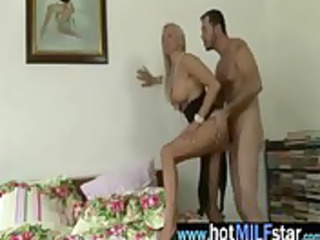Hot Busty Milfs With Big Tits Get Nailed movie-30