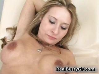 Super hot milf fucked on her gyno part3