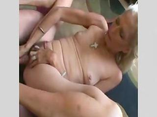 60 Plus Hawt Granny By TROC