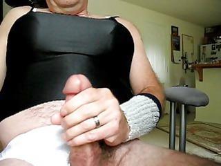 wifes bra and panties 5
