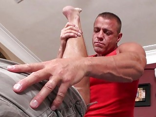 Mature Erotic Massage