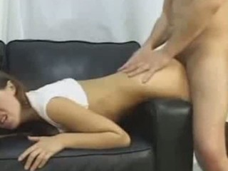 Wife Heather Huge Cock Anal And Cum In Mouth
