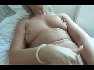 Masturbation Mature Tube