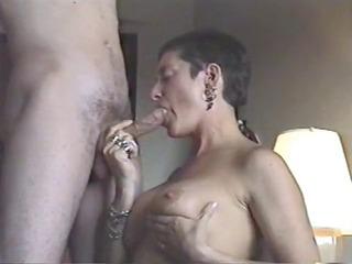 Roxy Stripping by TROC