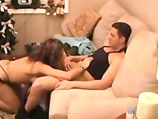 fucking my wife after work