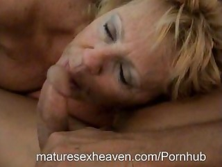 Grannys Afternoon Delight Part 4