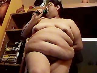 ALMA SMEGO FAT HOMECOMING QUEEN SLUT