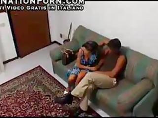 Figlio Mio Italian Porn Busty Mother Threesome